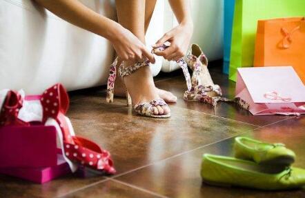 夏天配什么鞋好看 夏天搭配高跟鞋的方法-第1张