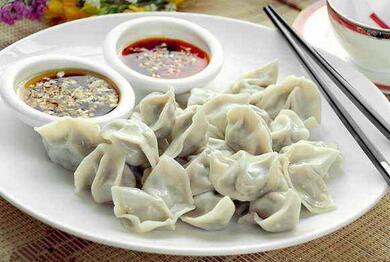 肉馅饺怎么做好吃 蔬菜馅饺子怎么做好吃