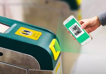 微信刷郑州地铁方法 微信刷郑州地铁步骤