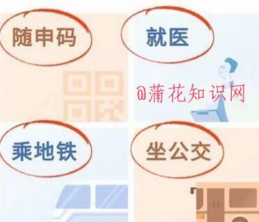 上海老年健康码在哪申请 老年健康码入口